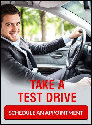 Schedule a test drive at G&M Auto Sales